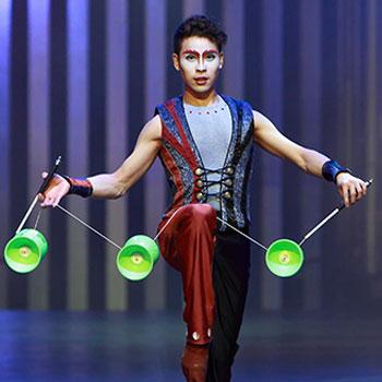 (Foto: Cirque Du Soleil)