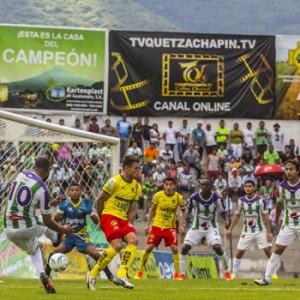 (Foto: Antigua GFC)
