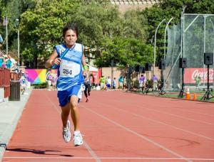 (Foto: Luiz Henrique Beraldo/Olimpiadas Especiales América Latina)