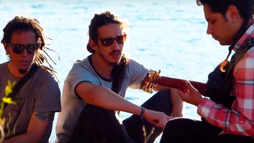La banda de Reggae Latino dio a conocer su nuevo sencillo a través de sus redes sociales. (Captura de Pantalla - Sacate Jag)