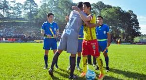 (Foto: William Stubbs/Deportivo Carchá)