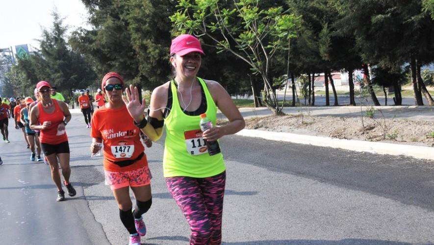 Carrera Sankr15k en Ciudad de San Cristóbal | Abril 2017