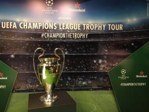 (Foto: UEFA Champions League)