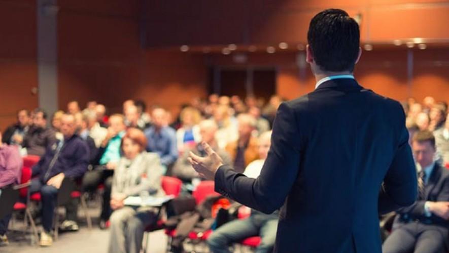 Taller de Comunicación de conferencistas internacionales   Abril 2017