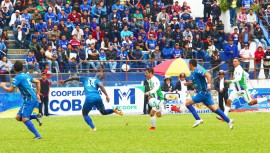 La Antigua visitará Alta Verapaz con el objetivo de sacar tres puntos importantes. (Foto: Antigua GFC)