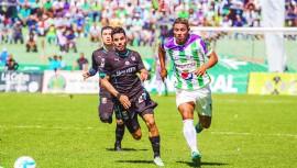 El Estadio Pensativo albergará el partido más atractivo de la jornada 17 entre Cremas y Panzas Verdes. (Foto: Antigua GFC)