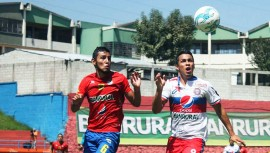 Los Rojos y Chivos protagonizarán el partido más importante de la jornada 19. (Foto: Xelajú MC)