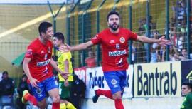 """Los """"Rojos"""" recibirán a Petapa en el Estadio del Trébol. (Foto: Rojos del Municipal)"""