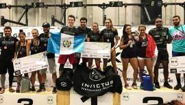 Guatemala logró 2 primeros y 2 segundos lugares. (Foto: Costa Rica RX Challenge)