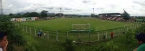(Foto: Deportivo Mictlán)