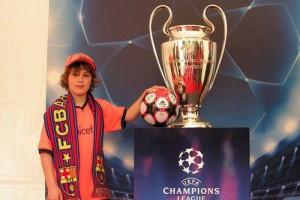 (Foto: Football Tickets Barcelona)