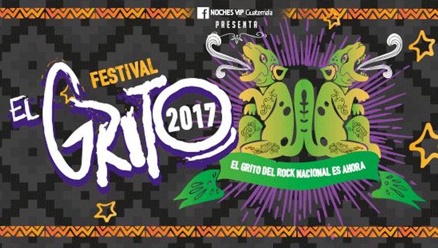 Festival El Grito 2017