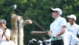 Rodrigo Rodas lideró al equipo masculino para clasificarse al World Junior Golf Team Championship que se celebrará en junio en tierras asiáticas. (Foto: Javier Herrera/Rackets & Golf)
