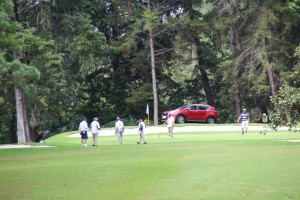 (Foto: Guatemala Country Club)