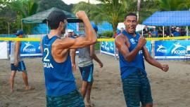 Los actuales campeones centroamericanos representarán a Guatemala en la primera parada del tour. (Foto: COGuatemalteco)