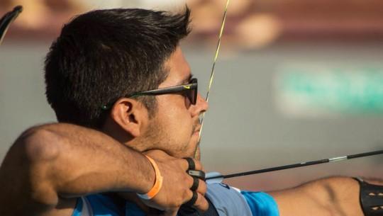 10 atletas de tiro con arco representarán a Guatemala en la competencia internacional a realizarse en México. (Foto: Versus MX)