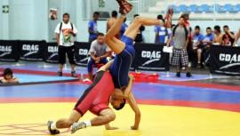 Los luchadores buscarán aprovechar este Campeonato como preparación de cara a los Juegos Centroamericanos. (Foto: CDAG)