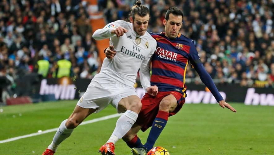 Barceloan y Real Madrid protagonizarán uno de los partidos más seguidos por los aficionados guatemaltecos. (Foto: FC Barcelona)