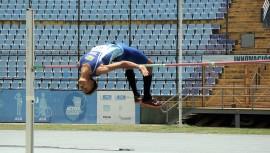 El atleta de Izabal seguirá en busca de superar el récord de 57 de Teodoro Palacios. (Foto: FNA)