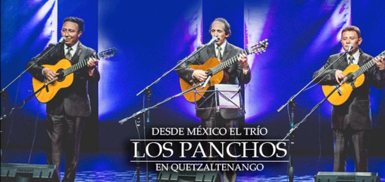 Los Panchos Trio