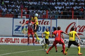 (Foto: Deportivo Marquense)