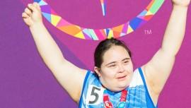 32 atletas serán los encargados de poner a Guatemala en lo más alto de estos Juegos Latinoamericanos. (Foto: Luiz Henrique Beraldo/Olimpiadas Especiales América Latina)