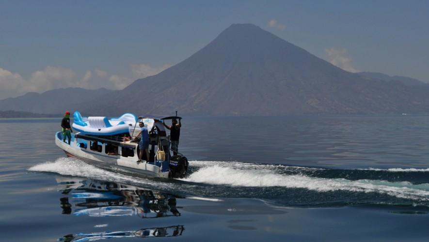 Tour de un día a Lago Atitlán | Semana Santa 2017