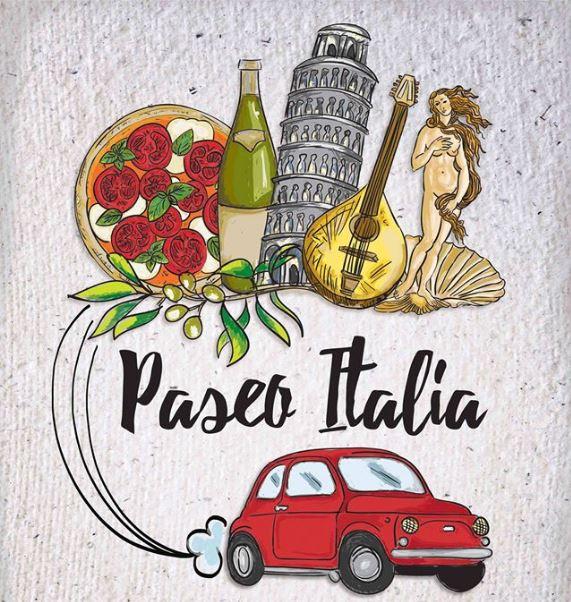 paseo italia