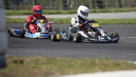 Dalton fue el protagonistas de una de las categorías más disputadas de esta segunda fecha. (Foto: speed-addiction.com)