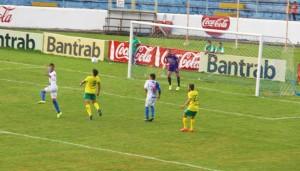 Partido de Suchitepéquez vs Petapa por el Torneo Clausura | Abril 2017