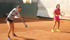 Morales y Weedon regresan al plano internacional para disputar 4 torneos de la ITF en Egipto. (Foto: COGuatemalteco)