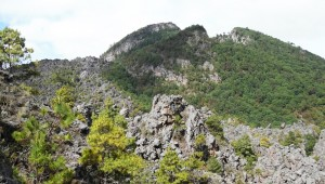 Triple en Xela: Ascenso a volcanes 7 Orejas, Chicabal y Cerro Quemado | Abril 2017