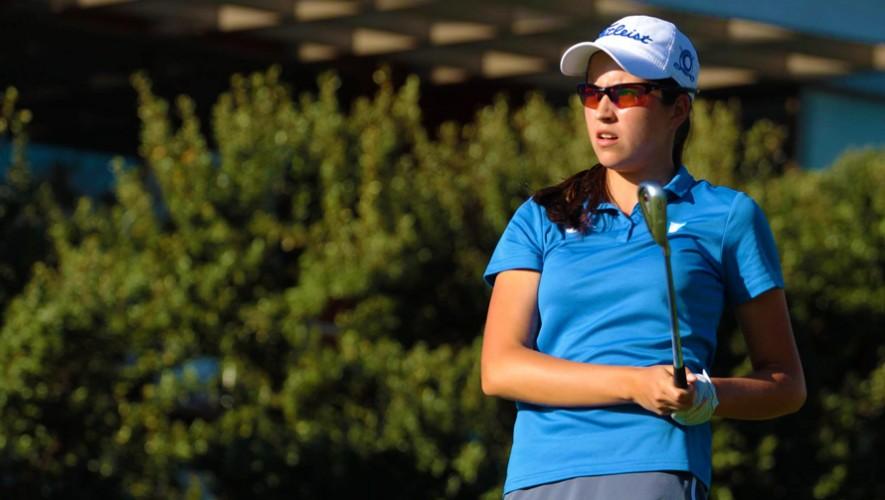 Este título le da el derecho a Valeria de participar en el Greg Norman Champions Golf Academy. (Foto: Javier Herrera/Rackets & Golf)