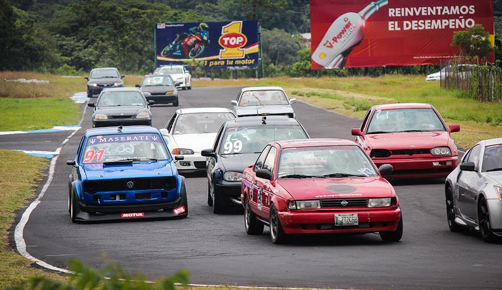 Autocross Guatemala