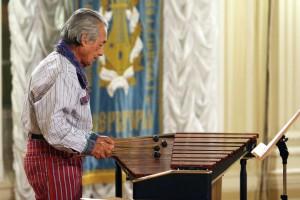 Maestro Robelio Mendez
