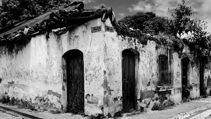 Recorrido por casas encantadas del Centro Histórico y Hospital General | Mayo 2017