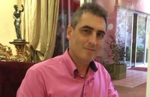 Ramón Campayo, 8 veces (Foto: 20Minutos)