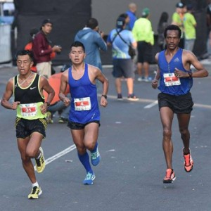 (Foto: Facebook de Maratón de San José)