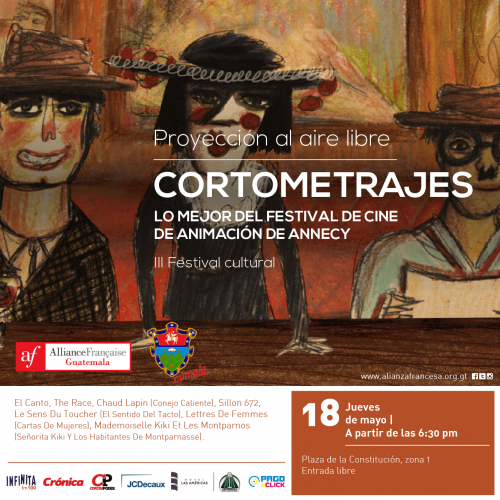 ActividadCultAF-Proyeccion Cortometrajes-FestCult-01-Ba