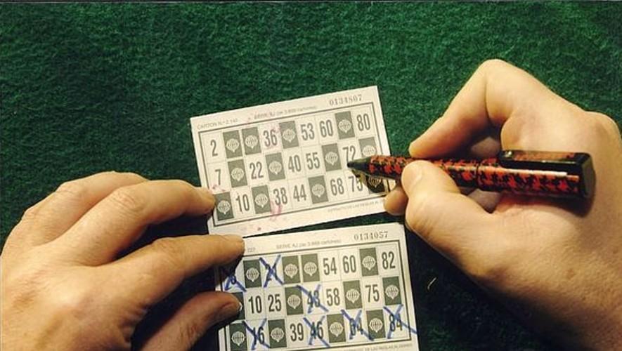 Bingo a beneficio de Fundecán | Mayo 2017