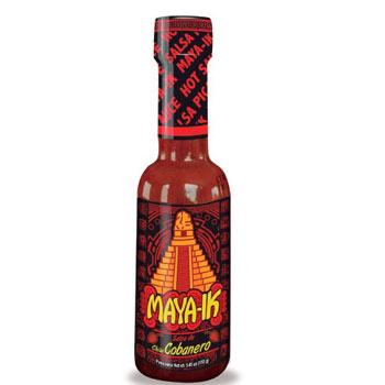 Chile Cobanero Maya-Ik