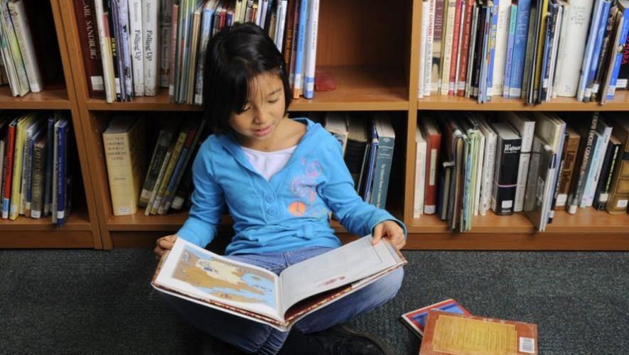 Club de lectura para niños en Sophos | Mayo 2017