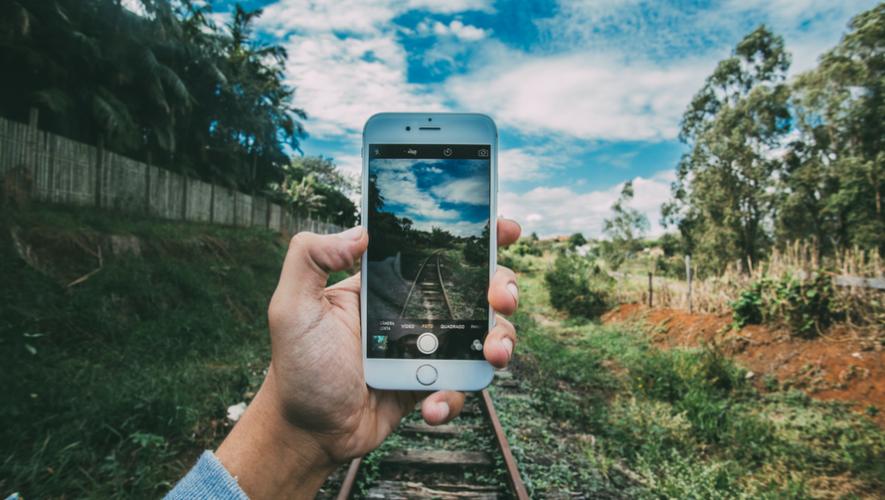 Curso de fotografía con celular   Junio 2017