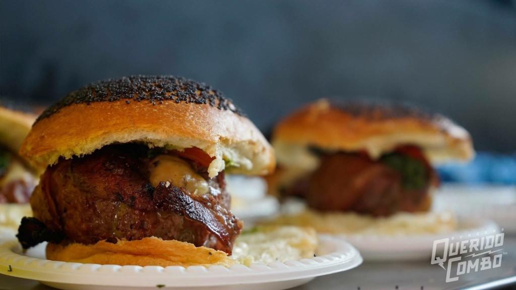 Día de la hamburguesa ofertas en Guatemala