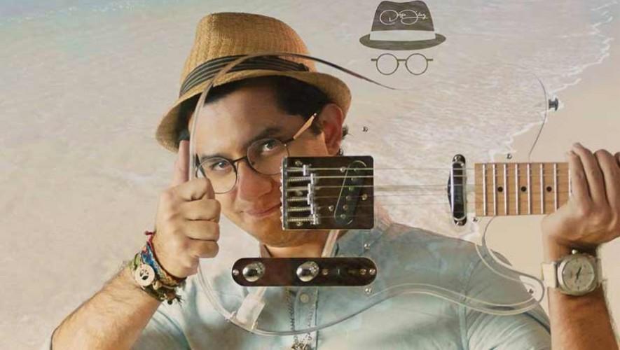 Diego Ález, cantante guatemalteco estrena su nuevo sencillo Me Gusta 2017