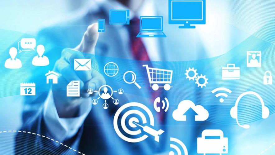 Taller de economía digital y emprendimiento | Junio 2017