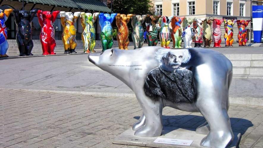 Embajada de Alemania abre convocatoria a artistas guatemaltecos para concurso de diseño