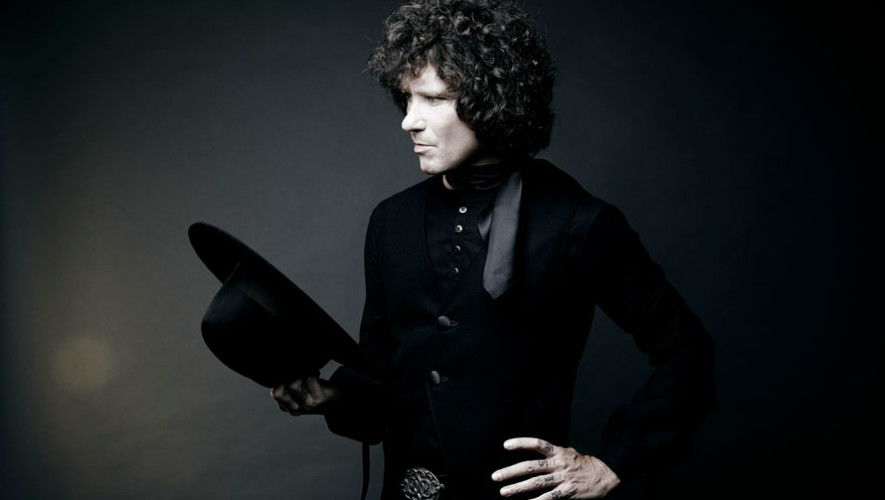 Tributo a Enrique Bunbury en Rock'ol Vuh| Junio 2017