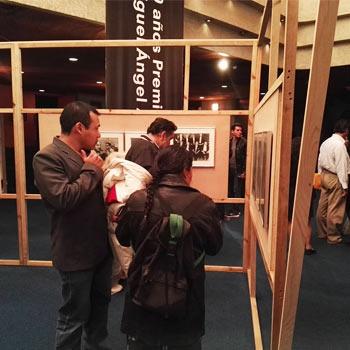 Exposiciones gratuitas