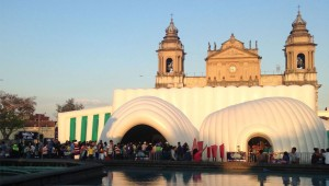 Festival Cultural Paseo de la Sexta | Mayo 2017